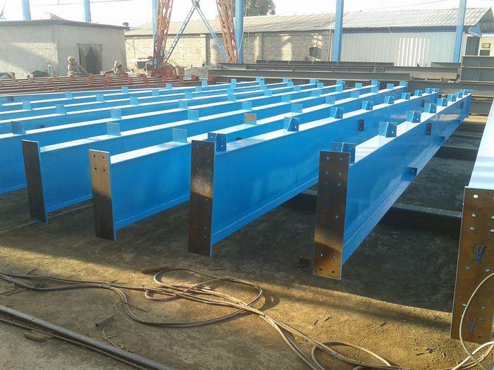 鋼結構產品案例